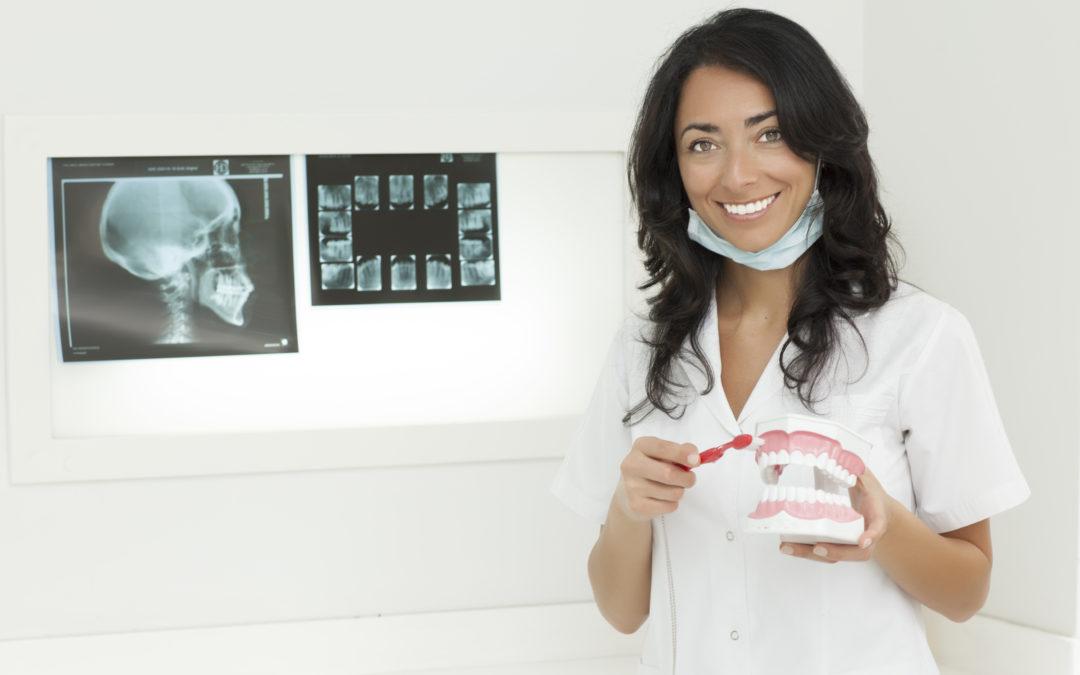 Ser odontólogo, hoy