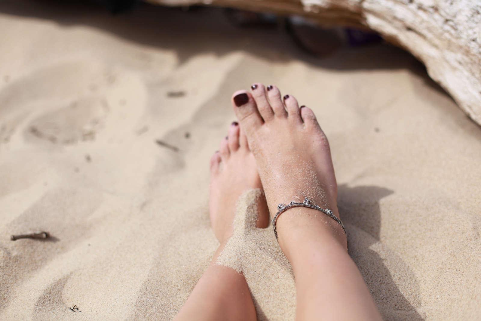 Cuidados salud dental en la Playa y Piscina