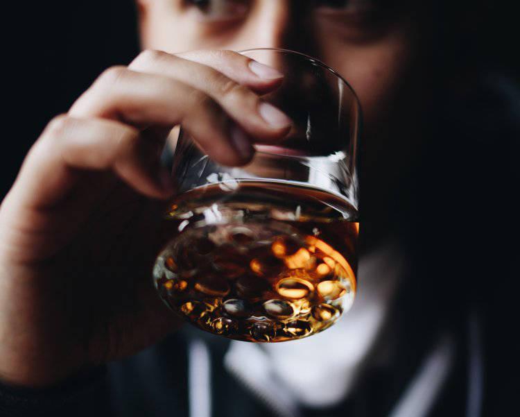 Consumo de alcohol y salud oral