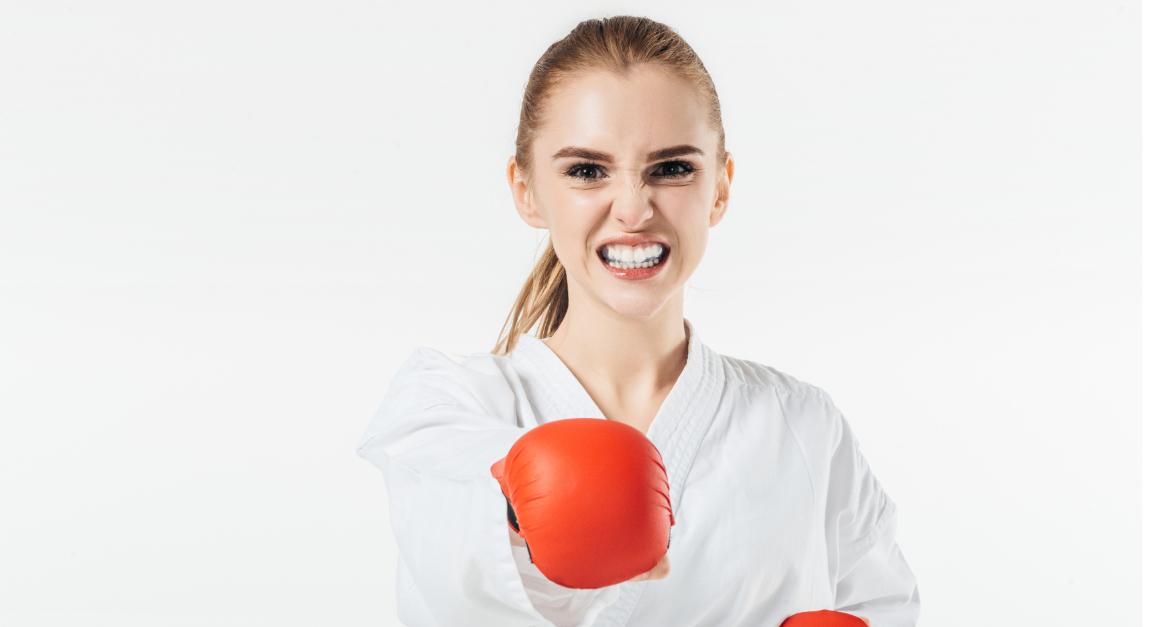 Por qué los deportistas tienen más problemas dentales