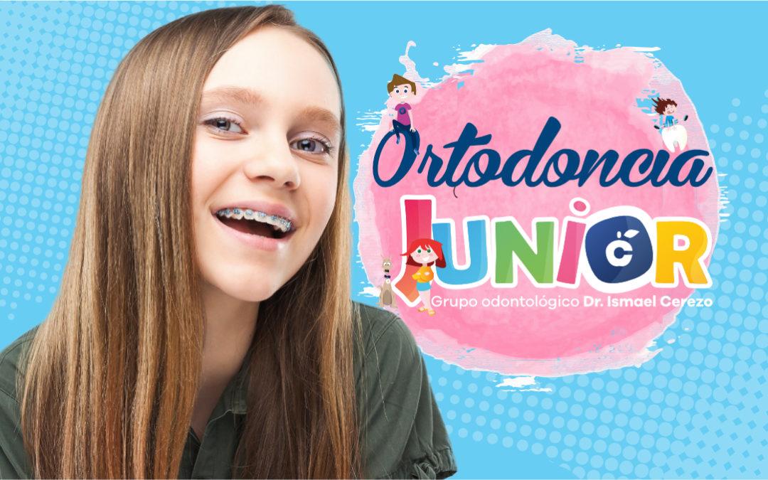 Ortodoncia infantil, todo lo que necesitas saber.