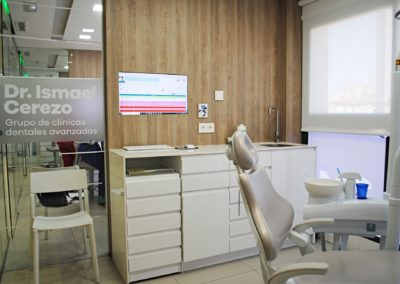 cleardent jaen box