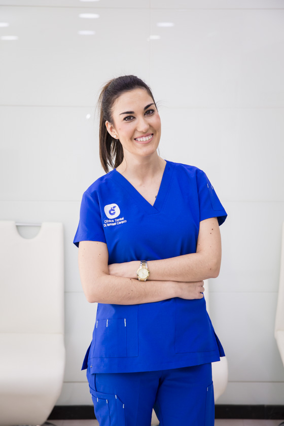 Cristina Arriaza