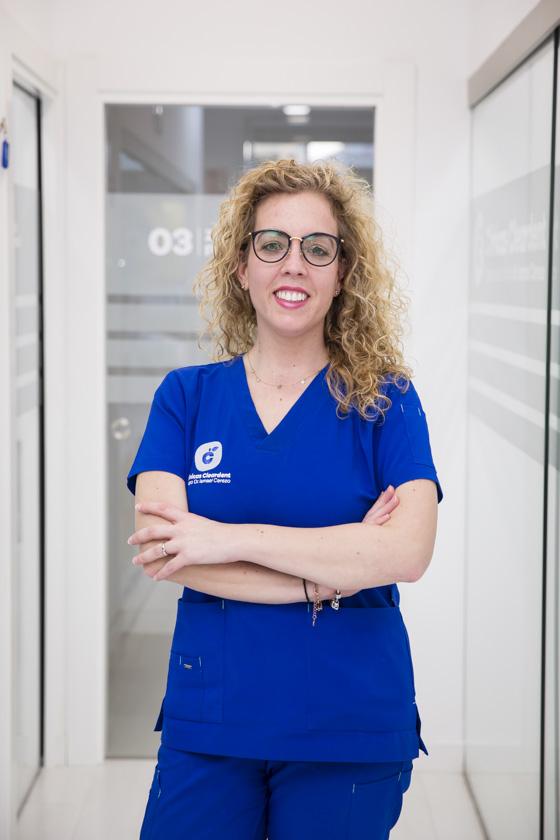 Noelia Expósito