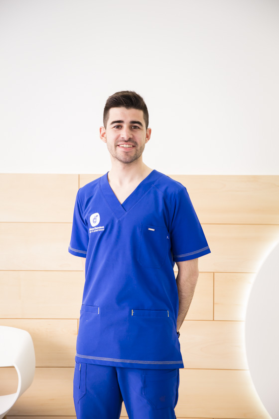 Dr Juanma Madero