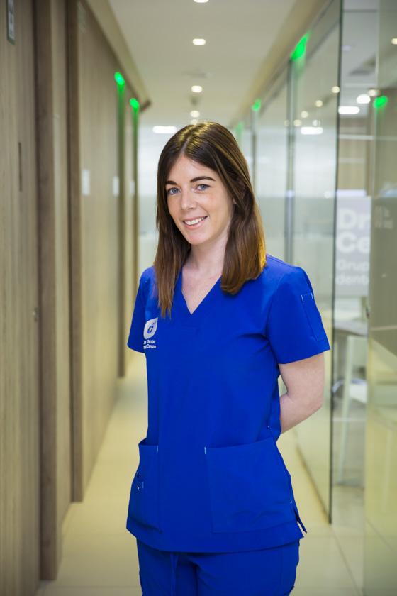 Dra Clara Amorós