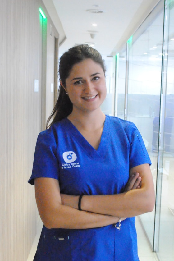 Mercedes Martínez