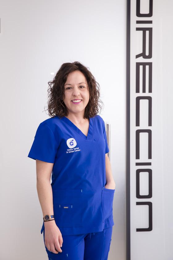 Rocío Cocera
