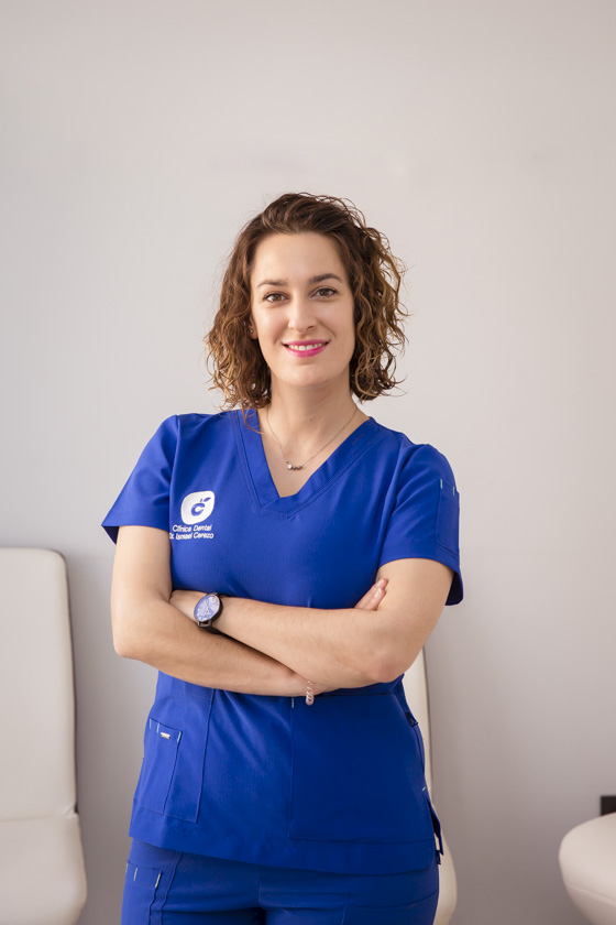 Dra Isabel Ortíz