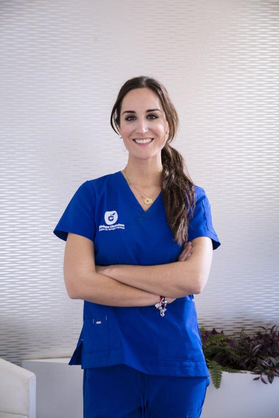Dra Lucía Tejada