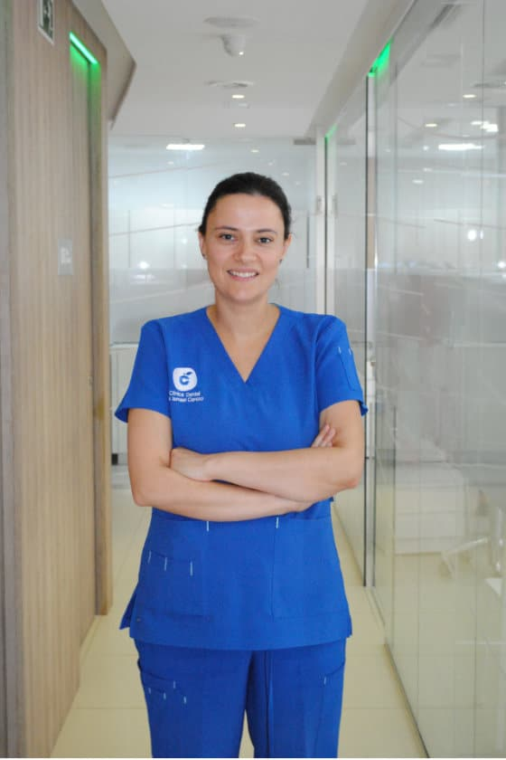 Dra Yolanda Martín