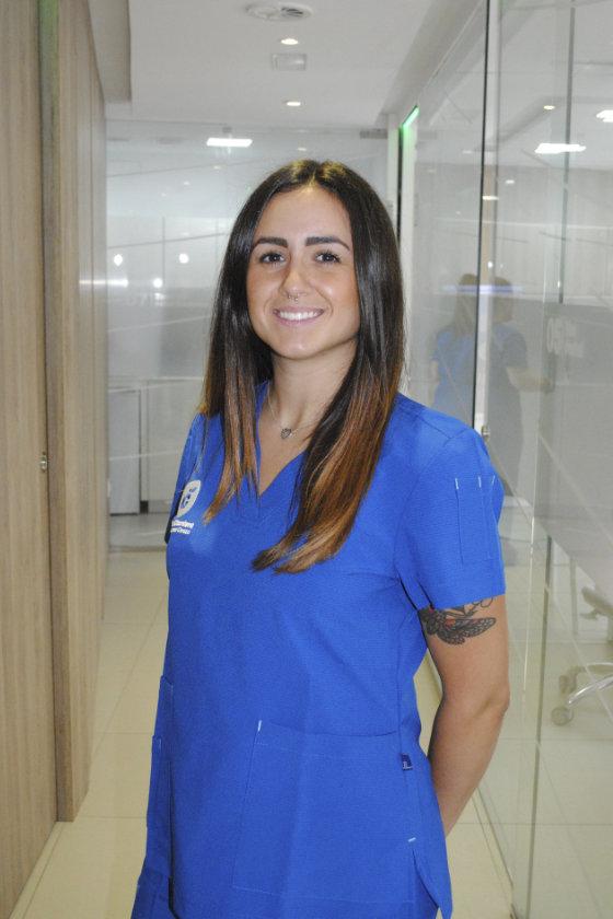 Araceli Estela Lahaba