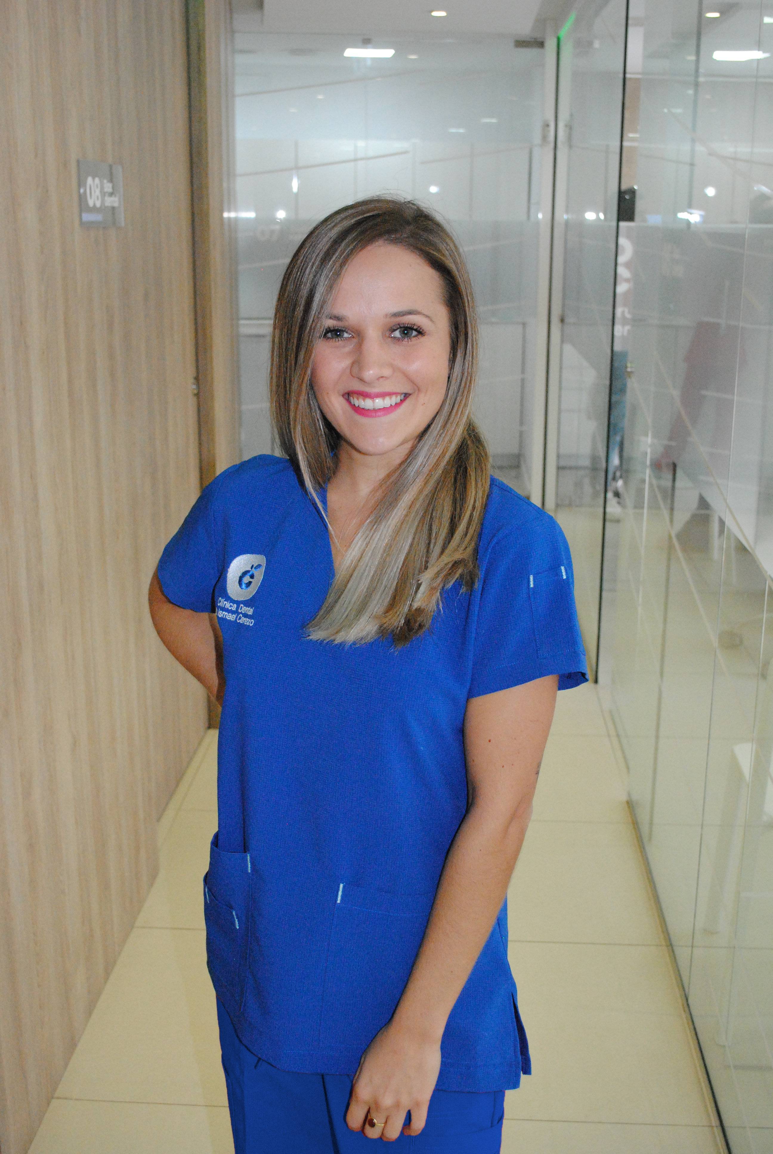 Julia Girón