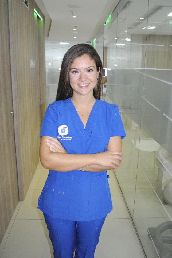 Dra Laura Cano