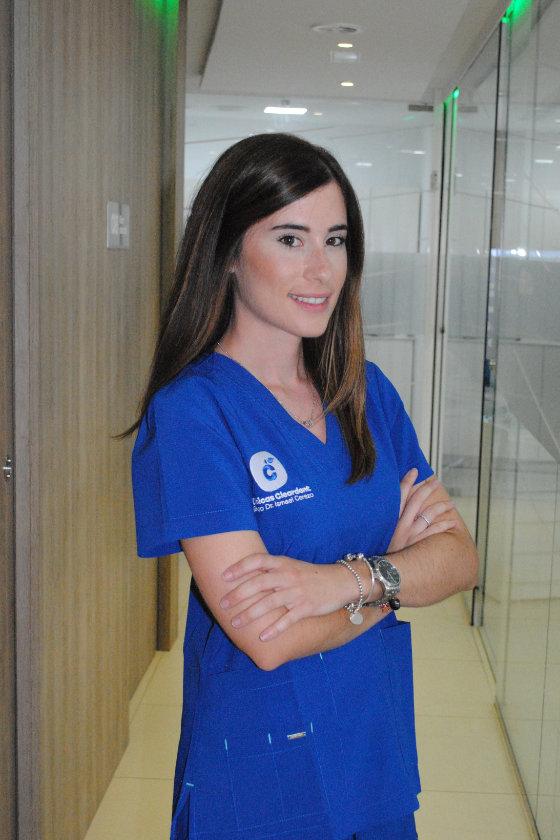 Dra María Martínez