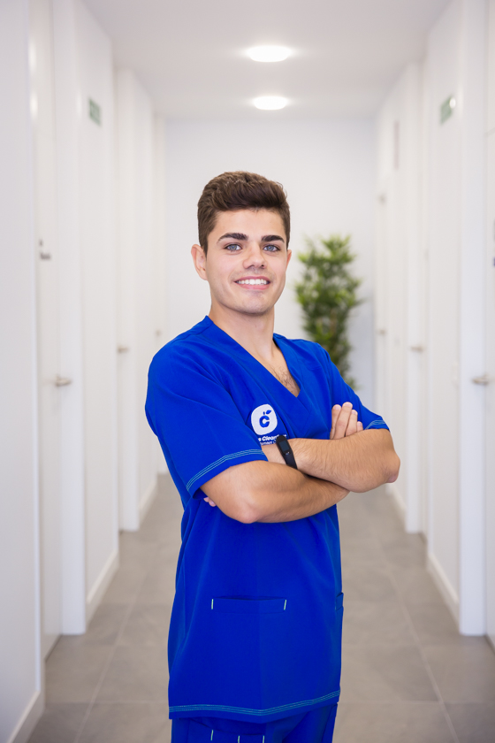 Dr Andrés Rubio