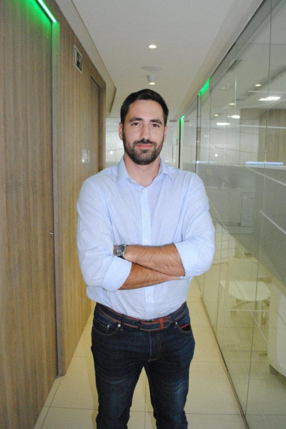 José Antonio Torres