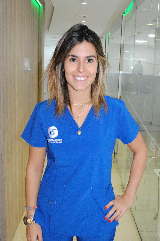 Dra Paloma Baeza