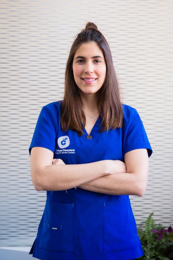 Cristina Lara