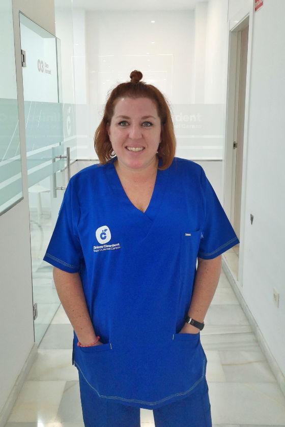 Dra Isabel Muller