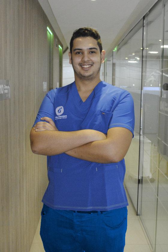 Dr Mohamed Senhaji