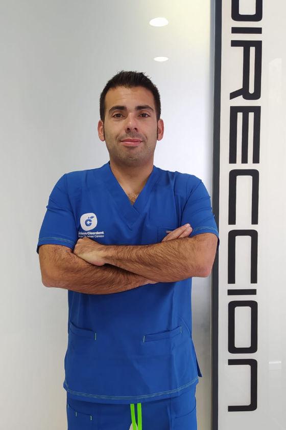 Jose Mesas