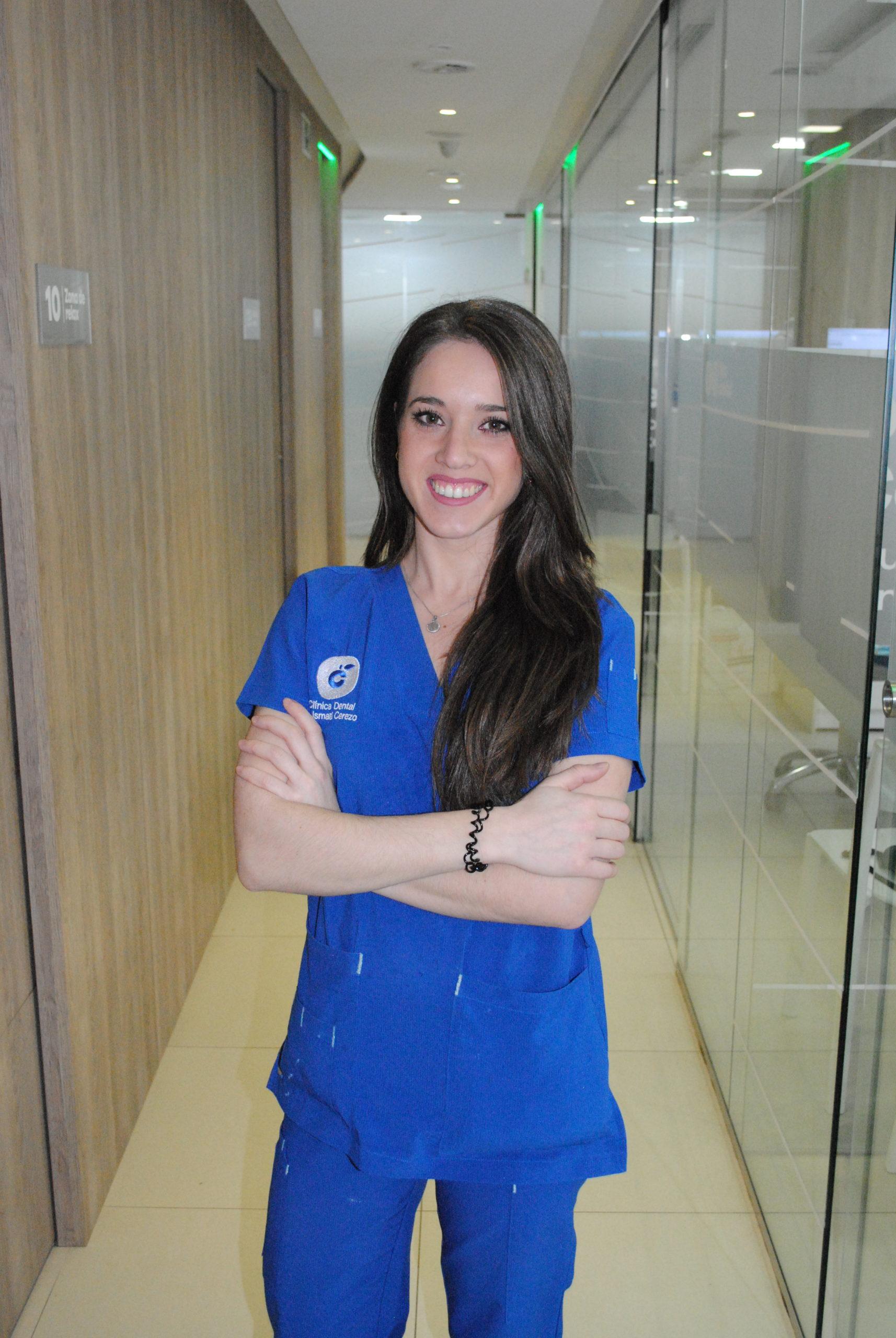 Silvia Ordoñez