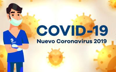 ¿Cómo afecta el Coronavirus a una clínica dental?