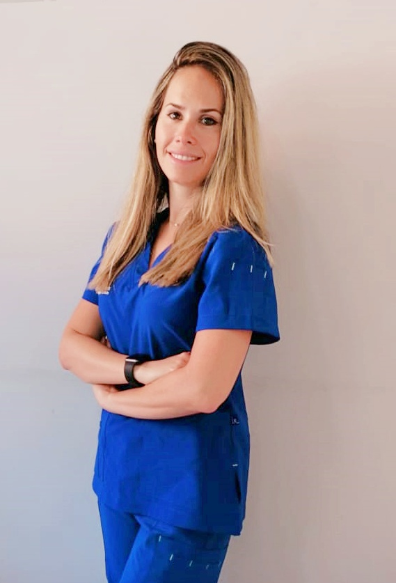 Dra Anabel del Sol