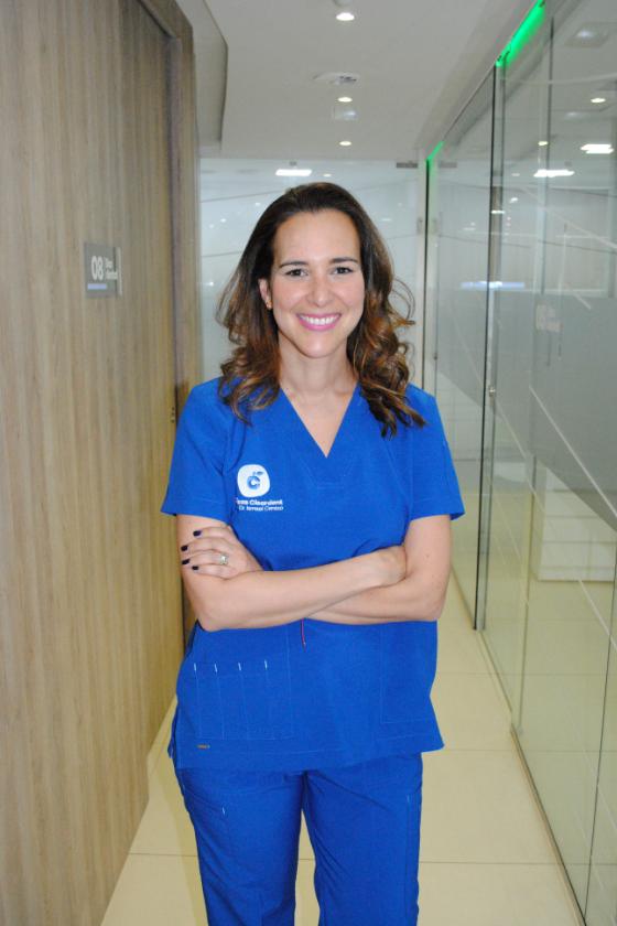 Dra Janet Guijarro