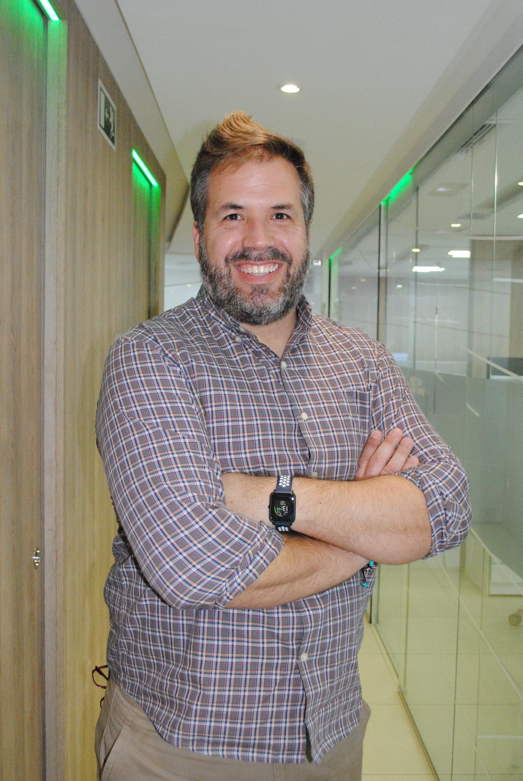Javier Calvo