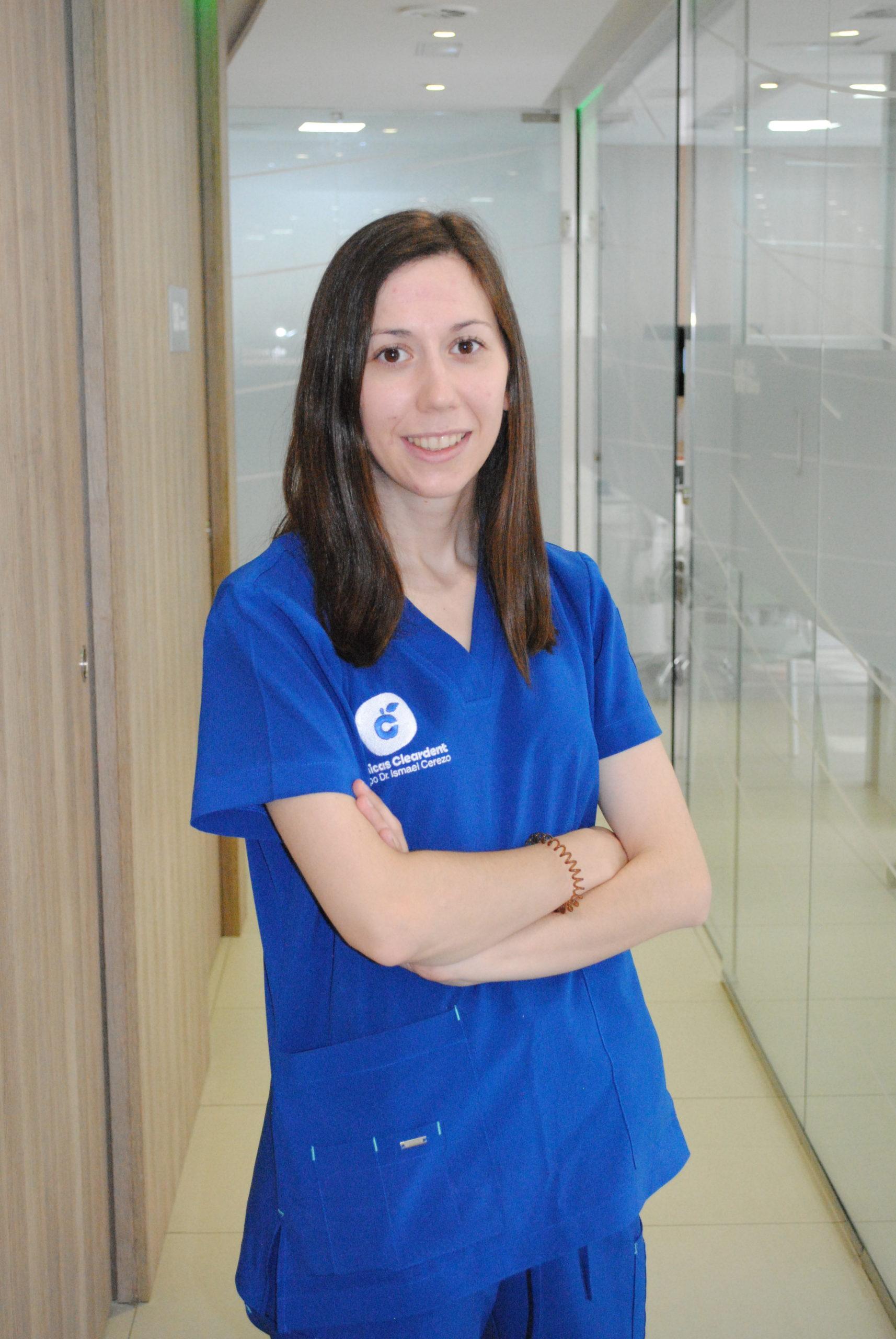 Dra Laura Carrión
