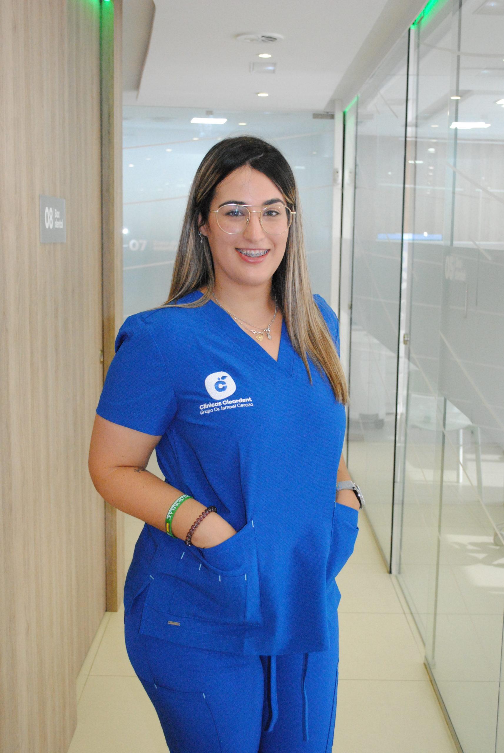 Nuria Navarrete