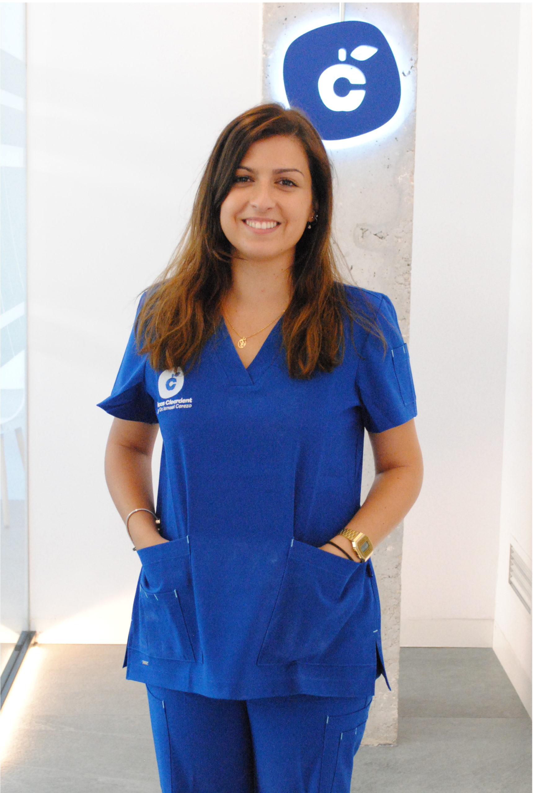Sandra Ocaña Moreno