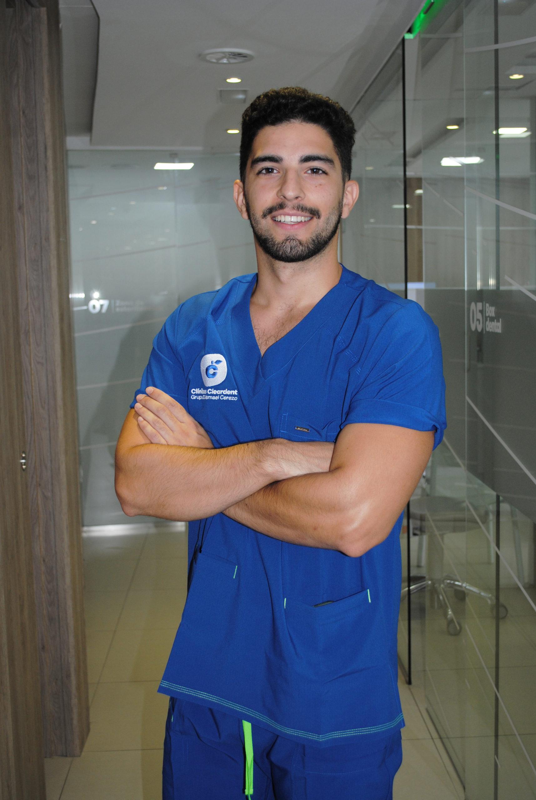 Dr Ángel Martínez Pérez