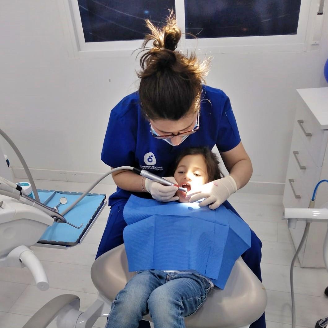 Ortodoncia infantil, todo lo que necesitas saber. 11