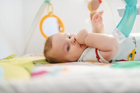 Malos hábitos infantiles orales. 1