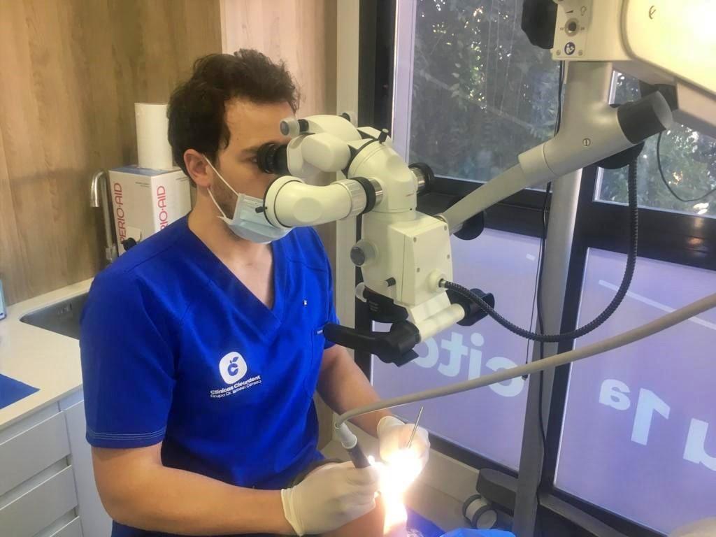 clinica dental granada