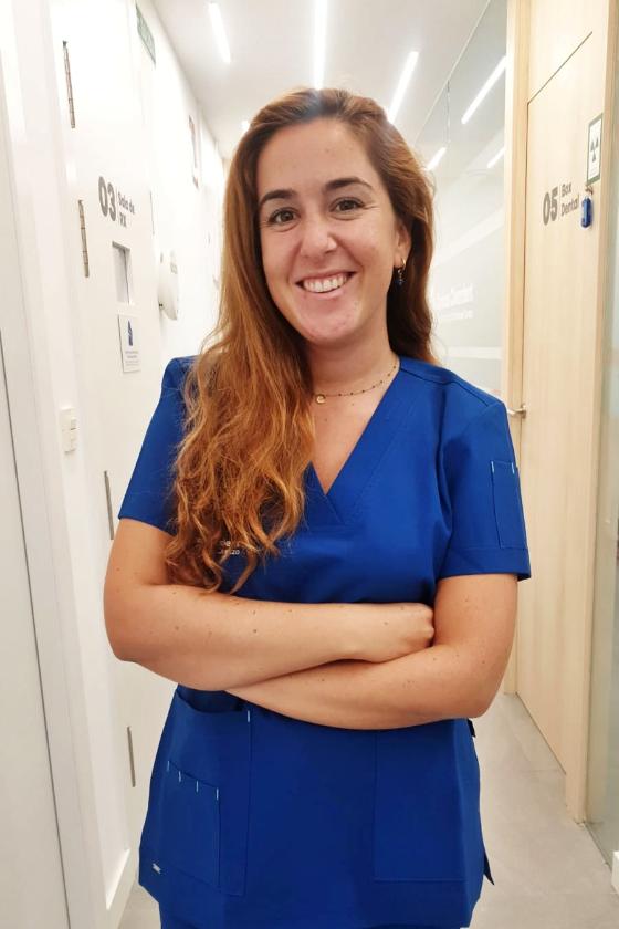 Dra Rocío Gutiérrez