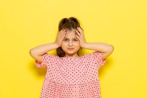 Malos hábitos infantiles orales. 6