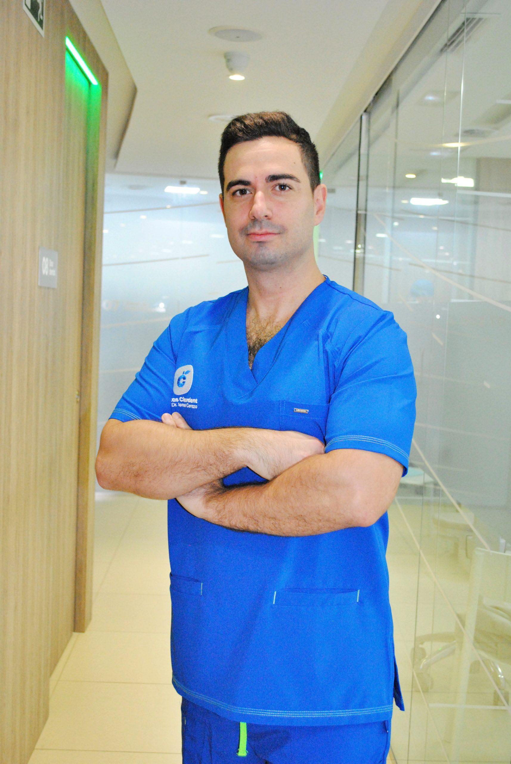 Dr Ignacio Aguirre
