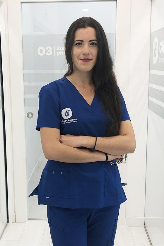Dra Inmaculada Morales