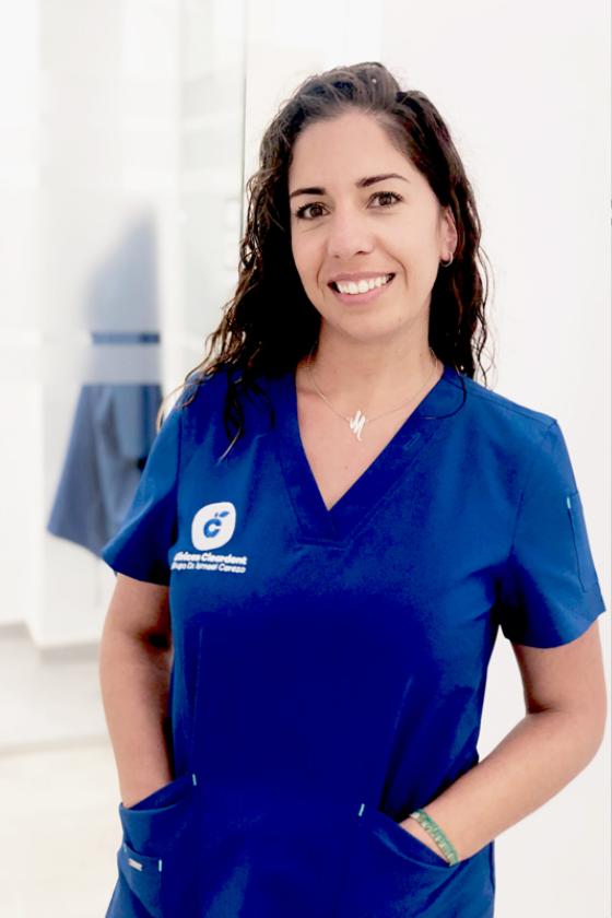 Dra Lorena Serrano