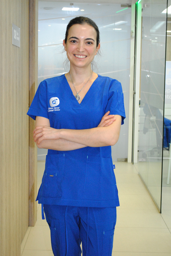 Dra Noelia Rodriguez
