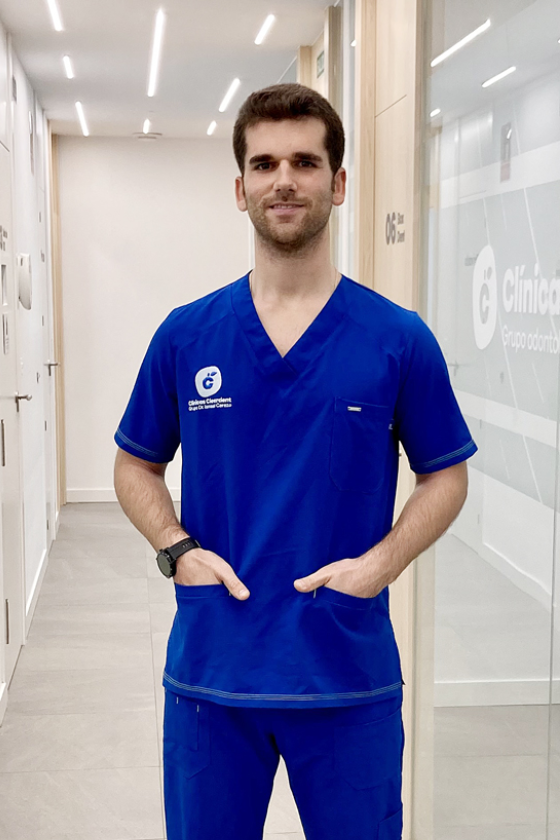 Dr Gonzalo Gutierrez