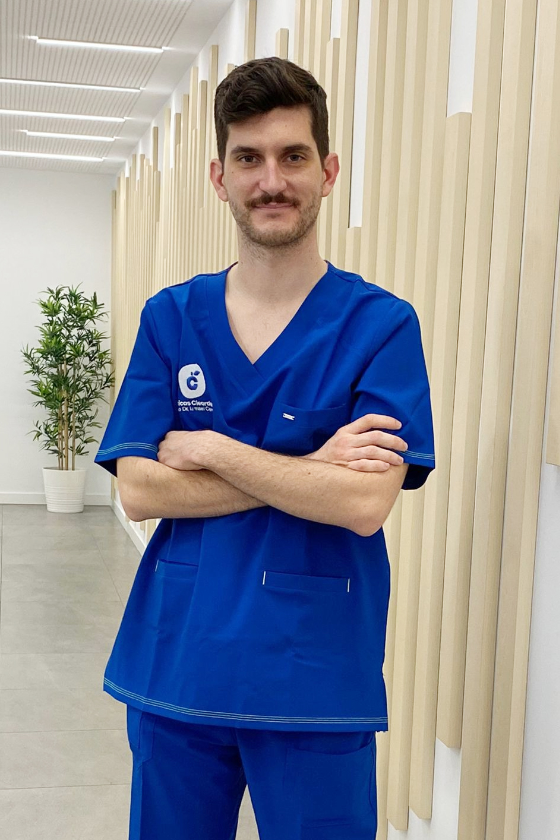 Dr Jaime Zuñiga
