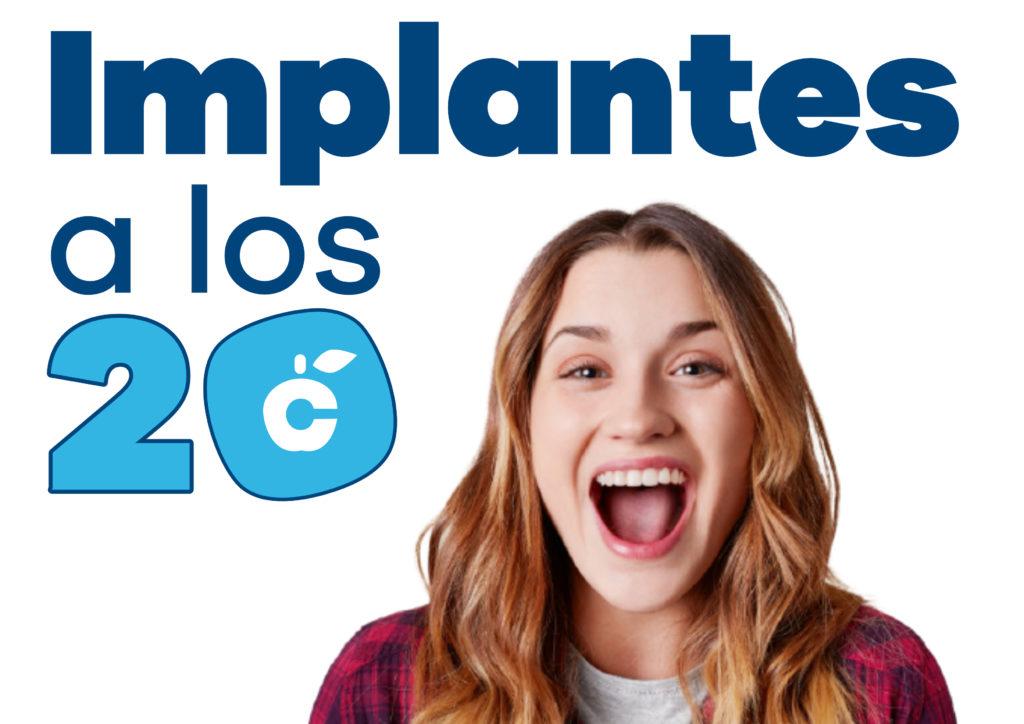 Implantología Dental 16