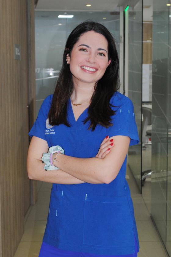 Dra Virginia Funes