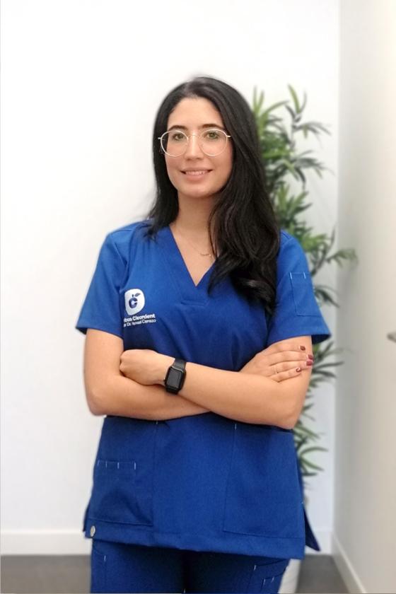 Dra Laura Arana