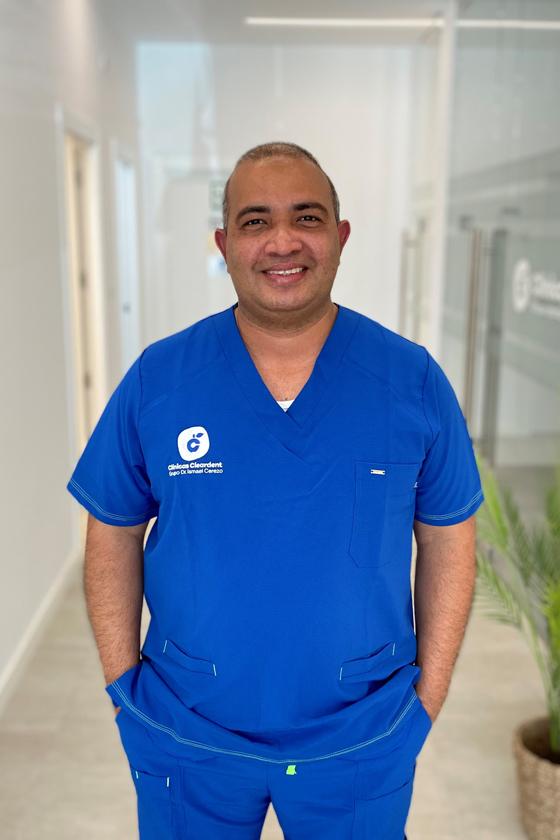 Dr Luis Fernando Vargas